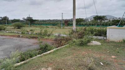 1500 Sq.ft Residential Plot for Sale in University Layout, Mysore