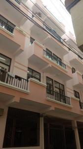 Gallery Cover Image of 850 Sq.ft 2 BHK Apartment for buy in Govindpuram for 1680450