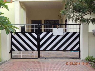 Gallery Cover Image of 1100 Sq.ft 2 BHK Independent House for rent in Alwal for 12000