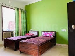 न्यू टाउन में जगन्नाथ अपार्टमेंट के बेडरूम की तस्वीर