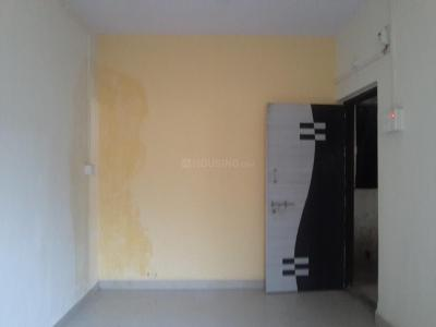 Gallery Cover Image of 550 Sq.ft 1 BHK Apartment for rent in Airoli for 10000