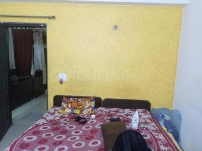 Gallery Cover Image of 1325 Sq.ft 3 BHK Apartment for rent in Amrapali Zodiac, Sector 120 for 5600