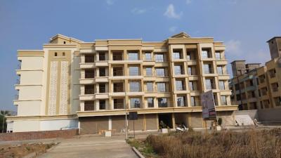 Gallery Cover Image of 615 Sq.ft 1 BHK Apartment for buy in Boisar for 1854000
