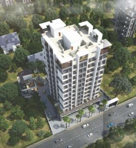 Gallery Cover Image of 605 Sq.ft 1 BHK Apartment for buy in Badlapur East for 2299000