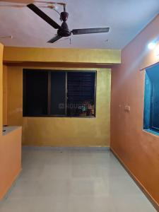 Gallery Cover Image of 300 Sq.ft 1 RK Independent House for rent in Airoli for 8150