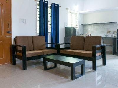 Gallery Cover Image of 1350 Sq.ft 3 BHK Independent Floor for buy in Niti Khand for 6000000