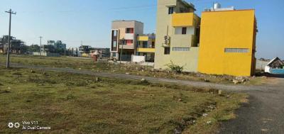 Gallery Cover Image of  Sq.ft Residential Plot for buy in Nandhampakkam for 869000
