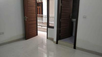 Gallery Cover Image of 800 Sq.ft 2 BHK Independent Floor for rent in Chhattarpur for 15500