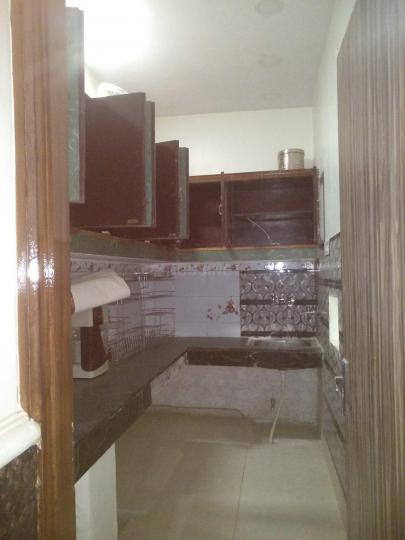 Kitchen Image of PG 3885186 Uttam Nagar in Uttam Nagar