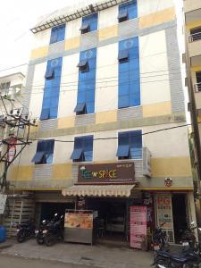 Building Image of Dra Luxury PG in BTM Layout