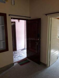 Gallery Cover Image of 500 Sq.ft 1 BHK Independent Floor for rent in Jogupalya for 9000