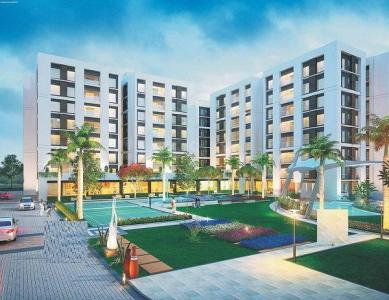 Gallery Cover Image of 930 Sq.ft 2 BHK Apartment for buy in Natural City Laketown, Patipukur for 4464000