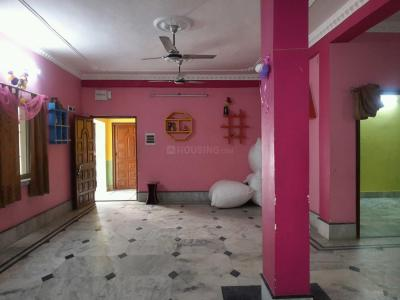 Gallery Cover Image of 1200 Sq.ft 1 BHK Apartment for rent in Keshtopur for 13000