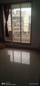 Gallery Cover Image of 450 Sq.ft 1 BHK Apartment for rent in Ulwe for 6500