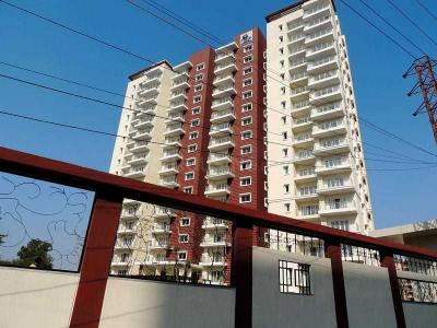 Gallery Cover Image of 3031 Sq.ft 4 BHK Apartment for buy in Kothaguda for 26000000