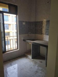 Gallery Cover Image of 450 Sq.ft 1 RK Apartment for rent in Ulwe for 5500