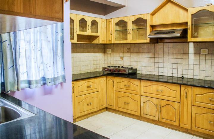 Kitchen Image of PG 4642268 Marathahalli in Marathahalli