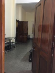 Living Room Image of Miss Saha PG in New Alipore