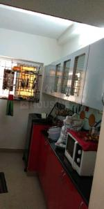 Gallery Cover Image of 1200 Sq.ft 2 BHK Apartment for rent in Mannivakkam for 14000