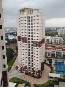 Gallery Cover Image of 1410 Sq.ft 3 BHK Apartment for rent in Prestige Sunrise Park, Electronic City for 26000