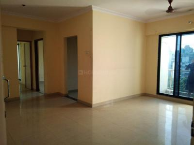 Gallery Cover Image of 1150 Sq.ft 2 BHK Apartment for rent in Airoli for 31000