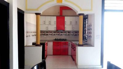 Gallery Cover Image of 1008 Sq.ft 3 BHK Independent Floor for buy in Sunrakh Bangar for 4500000