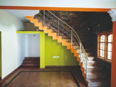 Gallery Cover Image of 1200 Sq.ft 1 RK Independent Floor for rent in Kadubeesanahalli for 7500