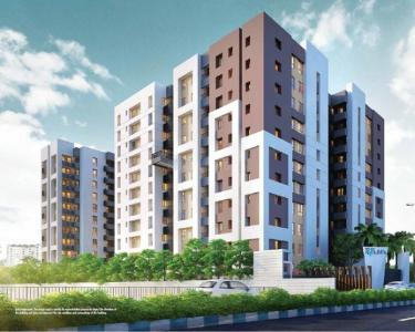 Gallery Cover Image of 589 Sq.ft 1 BHK Apartment for buy in Belani Ayana, Madhyamgram for 2429300