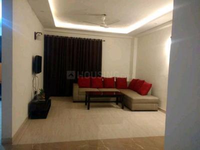 Hall Image of Girls PG In Noida in Noida Extension