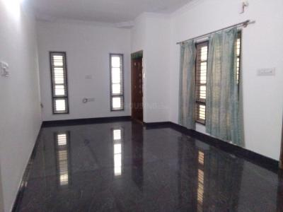 Gallery Cover Image of 1100 Sq.ft 2 BHK Apartment for rent in Nagarbhavi for 20000