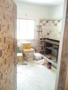 Kitchen Image of 451 Sq.ft 1 BHK Apartment for buy in Behala for 1500000
