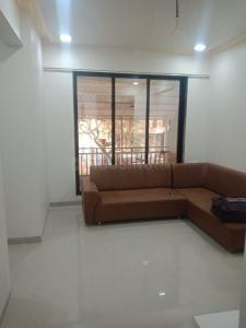 Gallery Cover Image of 625 Sq.ft 1 BHK Apartment for buy in Kalyan West for 3650000