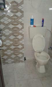 Bathroom Image of Rohan PG in Patel Nagar