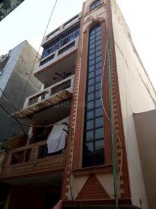 Building Image of Walias Home PG in Uttam Nagar