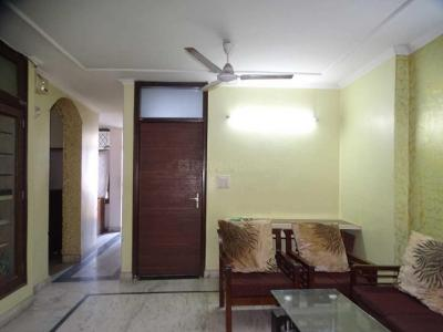 Living Room Image of PG 4193452 Rajinder Nagar in Rajinder Nagar