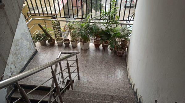 Balcony Image of B L J Homes (p G) in Sector 27