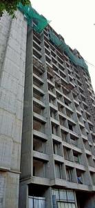 Gallery Cover Image of 575 Sq.ft 1 BHK Apartment for buy in Ashar Aria, Kalwa for 8100001