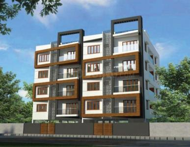 Gallery Cover Image of 1044 Sq.ft 2 BHK Apartment for buy in Mallathahalli for 4802400