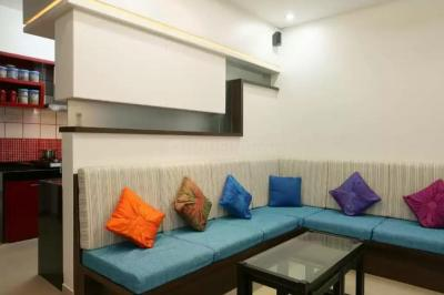 Gallery Cover Image of 1600 Sq.ft 2 BHK Apartment for rent in Hadapsar for 30000
