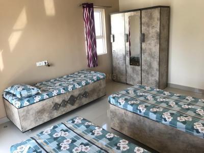 Bedroom Image of Nova Co-living Space in Chandkheda