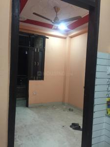 Gallery Cover Image of 550 Sq.ft 2 BHK Independent Floor for buy in New Ashok Nagar for 2100000