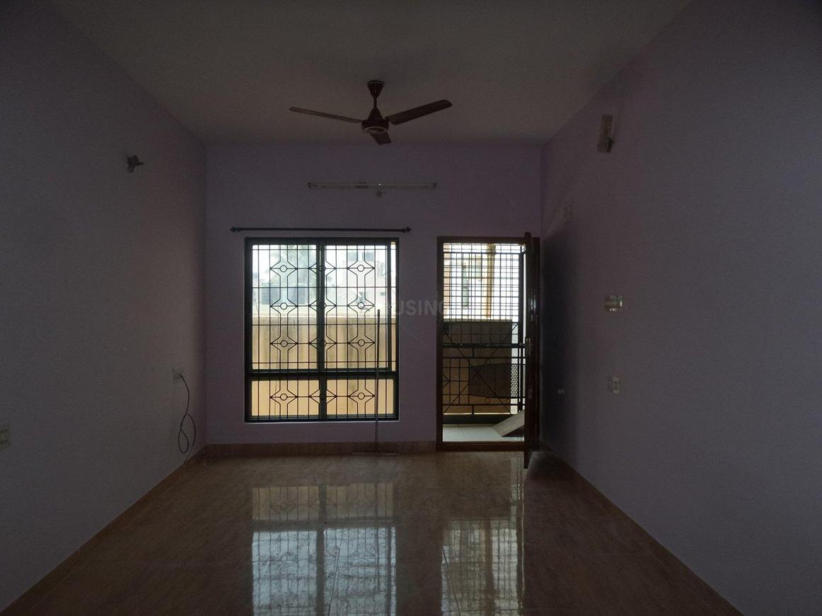 Living Room Image of 1000 Sq.ft 2 BHK Apartment for rent in Vijayanagar for 15000
