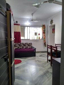 Gallery Cover Image of 850 Sq.ft 2 BHK Apartment for buy in Airoli for 11900000