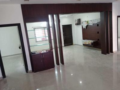 Gallery Cover Image of 1900 Sq.ft 3 BHK Apartment for rent in Gachibowli for 38000