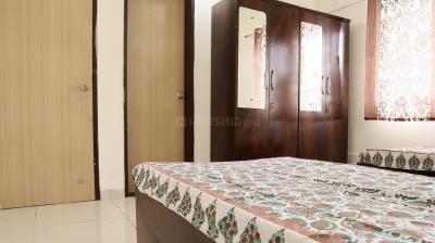 Bedroom Image of 2901, Tower 21, Blueridge in Hinjewadi