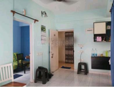 Gallery Cover Image of 950 Sq.ft 2 BHK Apartment for rent in Bengal Peerless Avidipta, Mukundapur for 23000