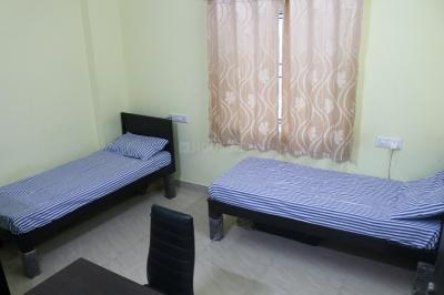 Bedroom Image of Livesta Living PG in Nagavara
