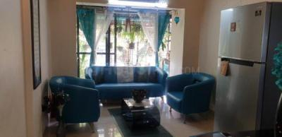 Gallery Cover Image of 680 Sq.ft 1 BHK Apartment for buy in Koregaon Park for 6000000