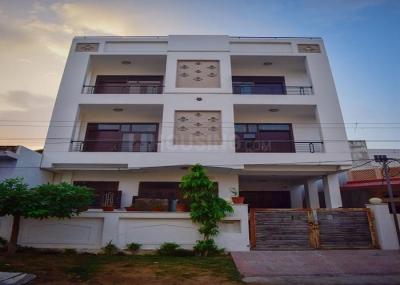 Building Image of Roomsoom in Murugeshpalya
