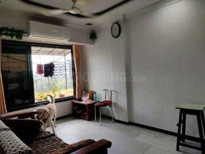 Gallery Cover Image of 510 Sq.ft 1 BHK Apartment for buy in Thane West for 6200000